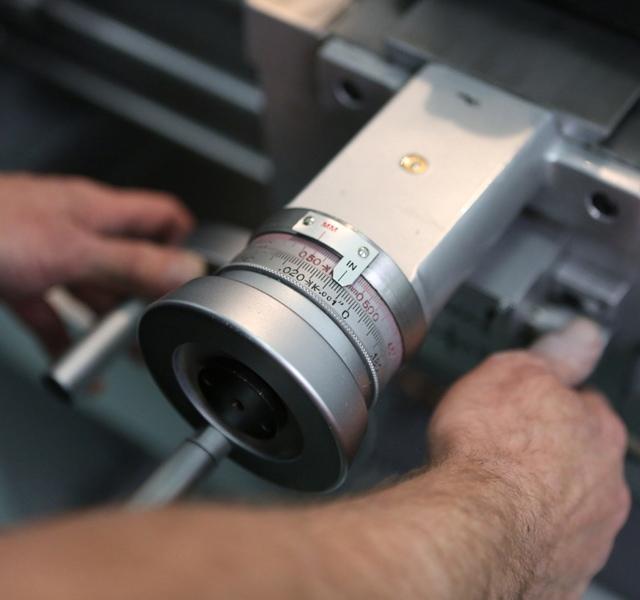 , CNC Machining